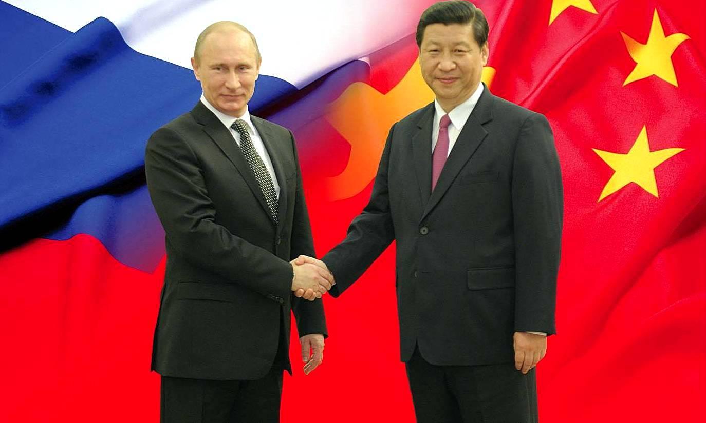 Картинки по запросу России и Китай