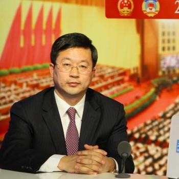Чжоу Лицюнь