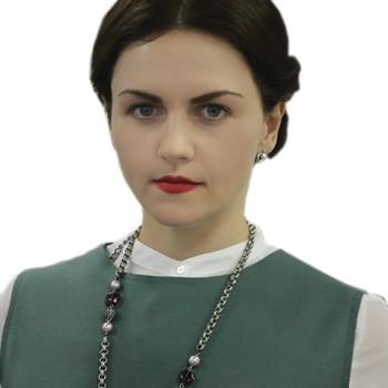 Бочерова Е.А.